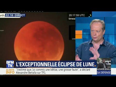 Eclipse: Pourquoi la