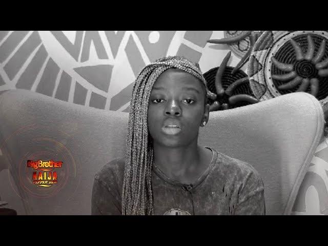 Finale: Diane's Journey In Biggie's House | Pepper Dem: Big Brother | Africa Magic
