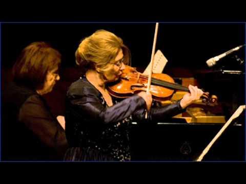 Ali Darmar - Sessizliğin İçinden - Ayla Erduran & Ayşegül Sarıca