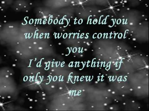 David Archuleta - Somebody Out There (Lyrics)