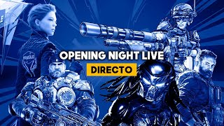 DIRECTO: Opening Night Live | GAMESCOM 2019