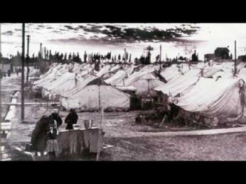 History of the Palestinian Refugee Camps
