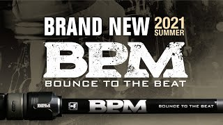 【2021NEW】BPM BOUNCE TO THE BEAT/馬場拓也・村上祥悟