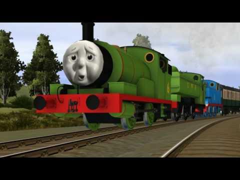 Trainz T&F Triple Header (TVS/RWS) by EngineNumber14