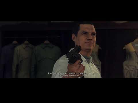 L.A. Noire - ПЕРВЫЙ ВЗГЛЯД