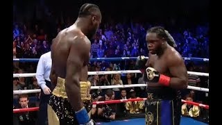 Unfair Boxing Genetics | Power You Can't Teach - Deontay Wilder