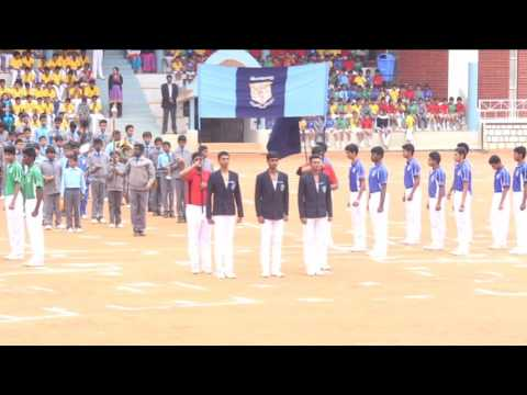 St. Joseph's College 128th Sports Day (Rehearsal)
