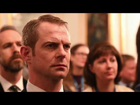 WJC Jewish Diplomatic Corps Presentation Video