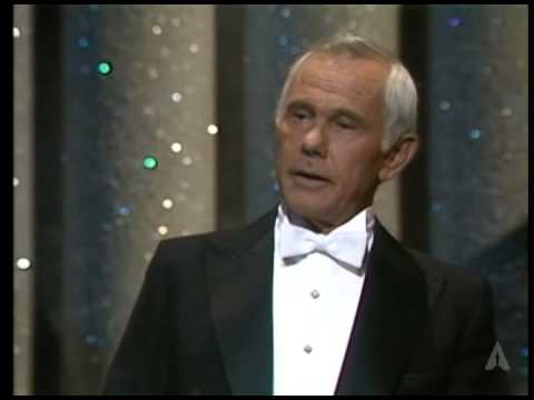 The Opening of the Academy Awards: 1984 Oscars