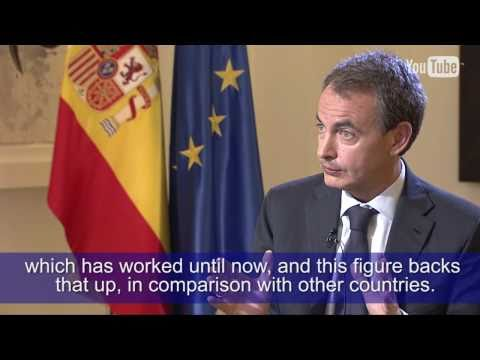 A Worldview interview with José Luis Rodríguez Zapatero - Subtitles