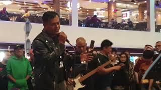 Semua Kaget suaranya mirip Salim....Jasmenggo dari Riau Indonesia