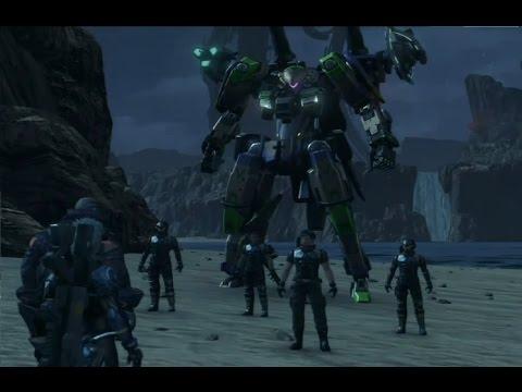 Xenoblade Chronicles X guia Todas las Misiones Secundarias parte 4