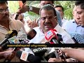 Alappad Mining ; Karunagappally MLA to meet Protesters and Chief Minister