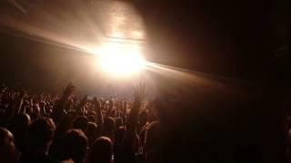 Architects - Nihlist (Manchester 12/11/16)