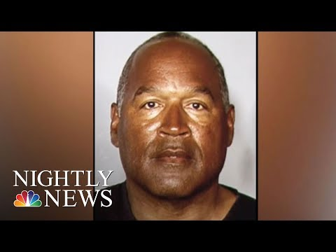 See Prosecutor Discuss O.J. Simpsons Parole Hearing