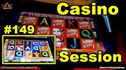 Casino Session #149 - Weiter gehts mit Freispielen | ENZ Merkur & Novoline 2020