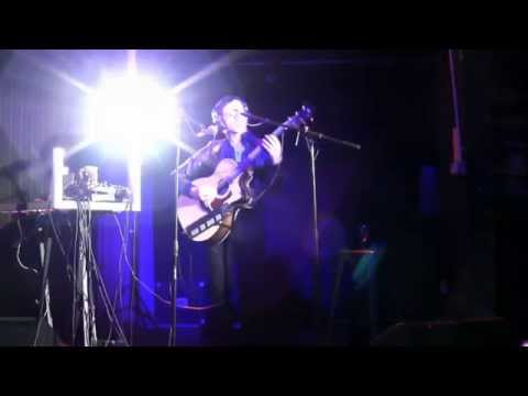 "IAMX — ""Alternative"" Acoustic (Live at StageIt 2014)"