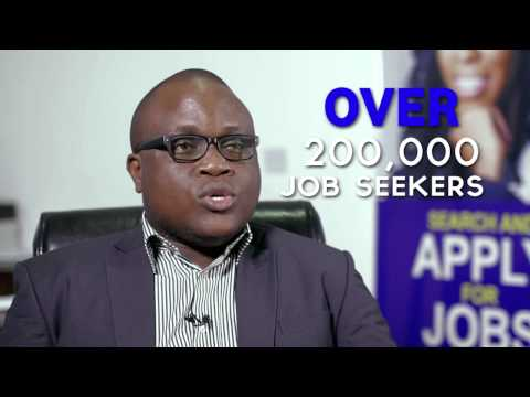 Ghanaian Filmmaker  - JOBBERMAN Ghana Corporate