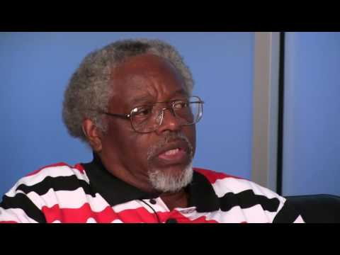 Rayfield C. - Asbestosis Victim - Client Testimonial | elglaw.com