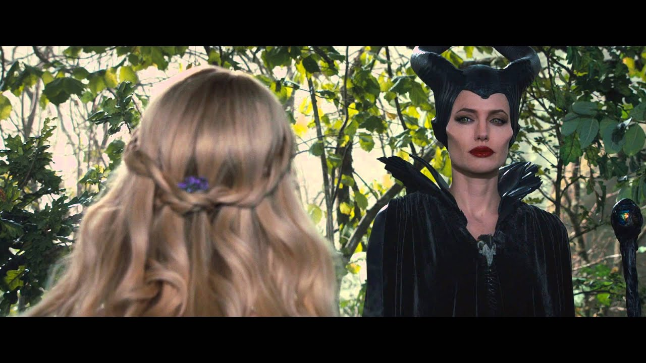 """Evil Fairy"" Clip - Maleficent - YouTube"