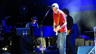 Eric Clapton Royal Albert Hall 2013 Got To Get Better In A Little While