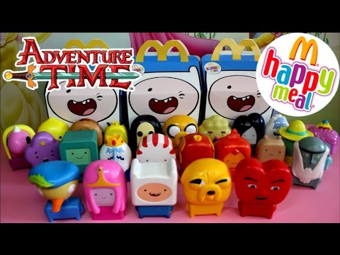 Opinion, actual, happy meal toys collectors remarkable