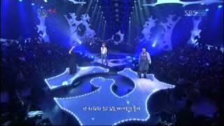 김완선&이효리의 스페셜 무대! @정재형 이효리의 유&아이 20120401