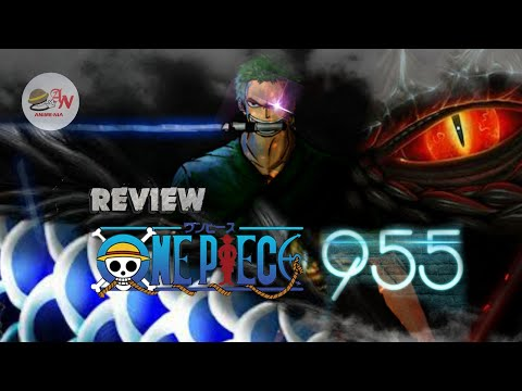 ENMA!! ( One Piece 955 First React )