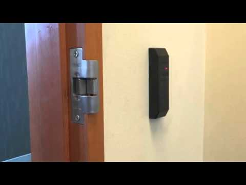Commercial Locksmith Services In Bellevue, Wa.