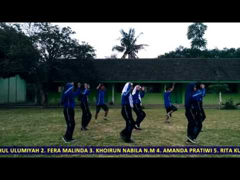 Senam Indonesia Jaya