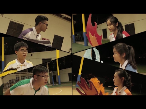House Games Publicity Video 2017
