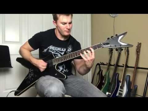 Dean Guitars Play To Win Entry - Austin Schroeder - Winning Entry!