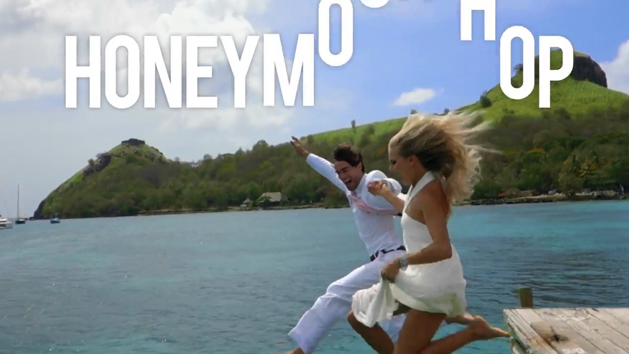 21fab0fce Sandals Resorts Island Hopping - YouTube