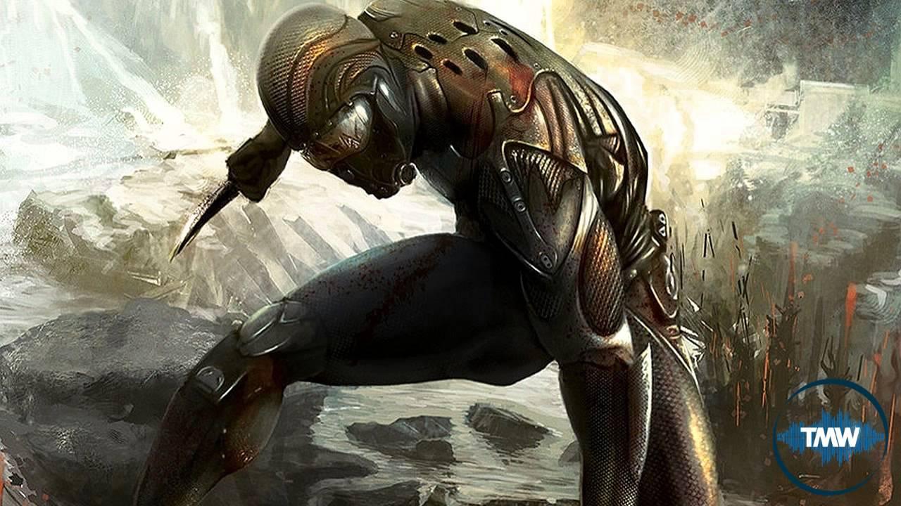 Prince Of Persia Hd Wallpaper Theta Sound Music Space Warriors Dark Hybrid Action