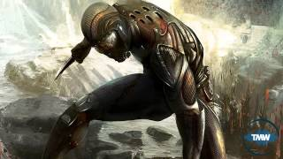 Theta Sound Music - Space Warriors (Dark Hybrid Action)
