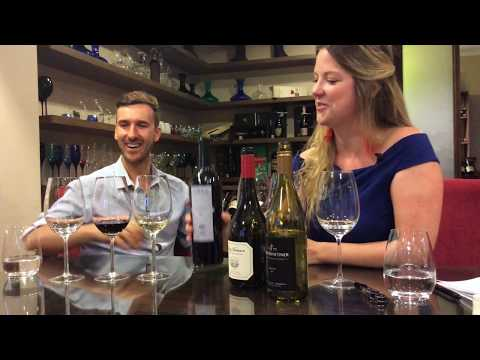 The 2018 harvest in Mendoza - Live Highlight from WDwWM with Santiago Mayorga