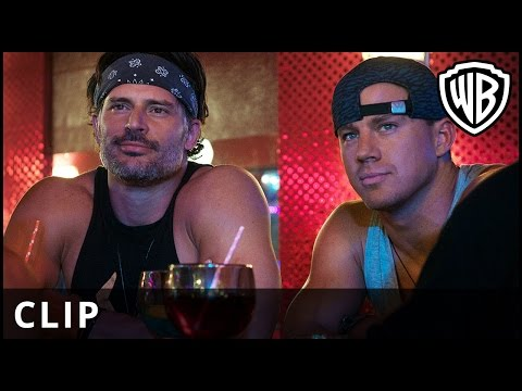 magic-mike-xxl,-i'd-still-say-it's-your-day-maam,-official-warner-bros.-uk