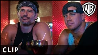 A brand new clip from MAGIC MIKE XXL – In UK cinemas July 3, 2015 –...