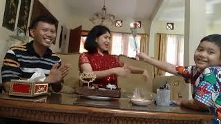 Download Ulang Tahun ke-40 Vivien Pangaribuan