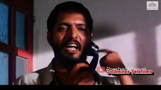 Nana patekar vs babu bhai funny comedy by goldmines telefilms
