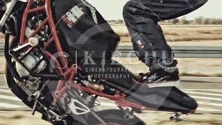 █▬█ █ ▀█▀ Ślub motocyklisty - Killing Streets