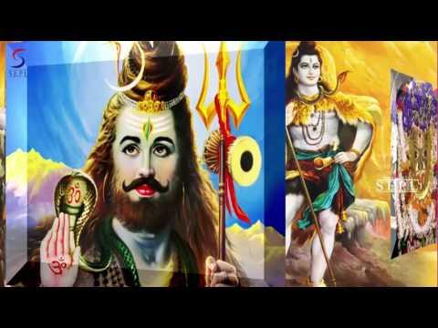 Kadhi Nhyaal Mala Bhairavala - Shiv Bhakti Songs | Marathi Hits