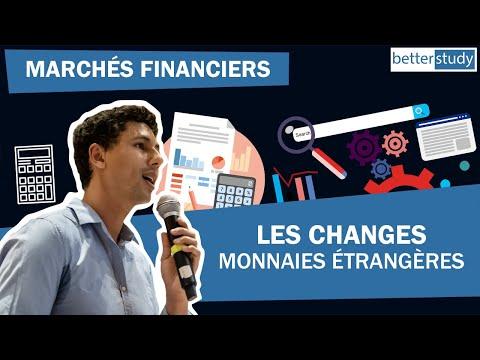 Comment CONVERTIR De La Monnaie LOCALE En Monnaies ÉTRANGÈRES ?