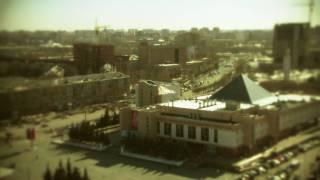 Западно-Сибирский инновационный центр