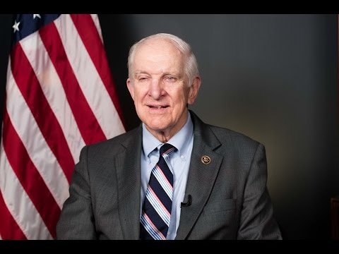 Weekly Republican Address: Rep. Sam Johnson (R-TX)