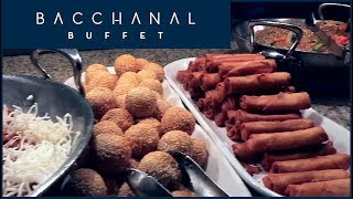 Caesars Palace Bacchanal Buffet Best Time To Go