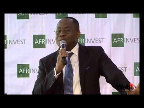NSIA: Investing in Nigeria's Sustainable Development