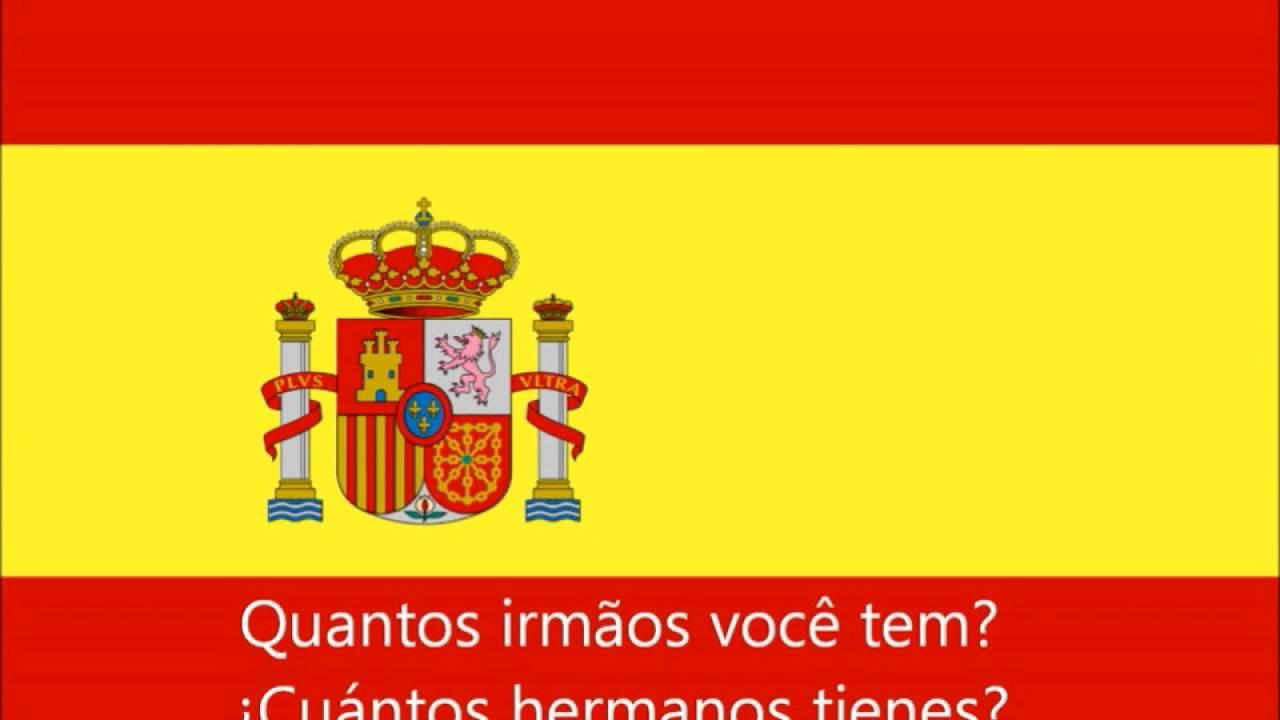 Curso De Espanhol 500 Frases Em Espanhol