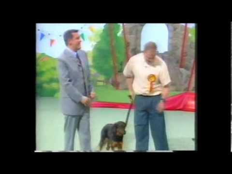 Pets Win Prizes 1996