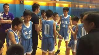 Publication Date: 2019-03-19 | Video Title: 1819小學學界男子籃球-華德vs喇沙_第1節下半場